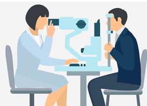 Photo of 60 مليون شخص في العالم يعانون من متلازمة إجهاد العين..  د. ماجد معافا: التركيز على شاشة الكمبيوتر والأجهزة الذكية يسبب ضيق في العضلات الهدبية