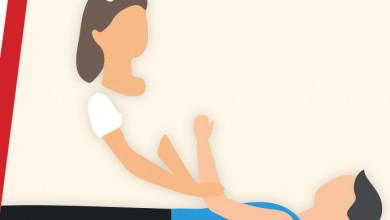 Photo of العلاج الطبيعي هو الخيار الأول في علاج آلام أسفل الظهر