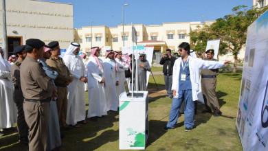 Photo of جامعة الطائف تفعل إمكاناتها لخدمة المجتمع بما يتوافق مع رؤية (٢٠٣٠)