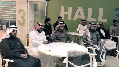 Photo of عمادة تقنية المعلومات تٌنفذ مشروع تأهيل للحصول على شهادات الجودة