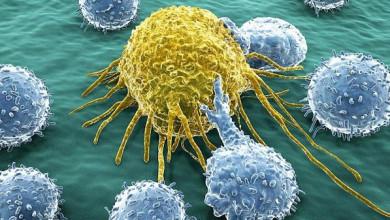 Photo of السرطان يقتل 100 ألف طفل حول العالم كل عام