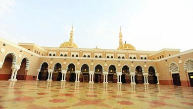 Photo of اللجنة الرئيسية لشؤون المساجد بالقصيم تعقد اجتماعها الاعتيادي