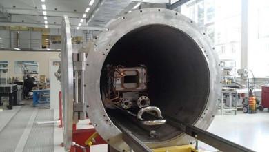 Photo of المصادم الروسي للأيونات الثقيلة يحاكي الانفجار الكوني الكبير