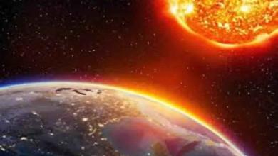 Photo of درجة حرارة الأرض سترتفع «1.5 درجة مئوية» خلال السنوات المقبلة