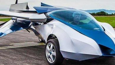 Photo of Kitty Hawk تطرح سيارة طائرة ذاتية القيادة