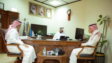 Photo of الأحمد: عمليات الفرز لجميع المتقدمين والمتقدمات تمت بطريقة آلية ووفقا للمعايير المحددة