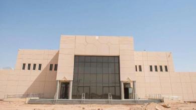 Photo of إنجاز90 % من المستشفى البيطري بالجامعة .. والتشغيل قريبا