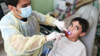 Photo of طب الأسنان تنظم زيارات علاجية لمدارس بريدة الابتدائية