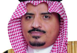 Photo of «الداود» يرفع شكره للقيادة الرشيدة بمناسبة تشكيل أول مجلس لشؤون الجامعات