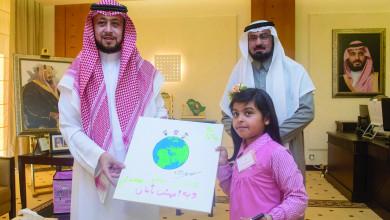 Photo of نائب أمير القصيم يدشن فعاليات اليوم العالمي للطفل