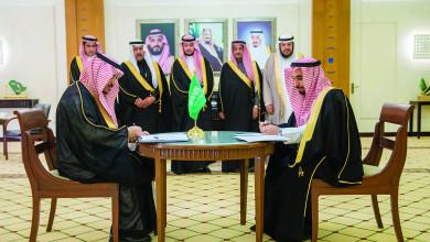 Photo of نائب أمير القصيم  يشهد توقيع اتفاقية تعاون بين الجامعة والمؤسسة العامة للتدريب التقني والمهني