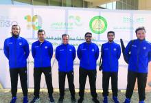 Photo of «عمادة شؤون الطلاب» تطلق بطولة ألعاب القوى