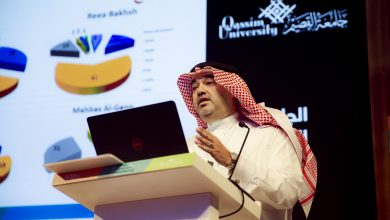 Photo of الجلسات العلمية للمؤتمر تناقش أحدث الدراسات والأوراق العلمية في مجال الإدارة المستدامة للنفايات الصلبة