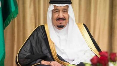 Photo of خادم الحرمين الشريفين يمنح العراق مدينة رياضية.. والمملكة تقدم منحة للعراق بمبلغ «مليار دولار»