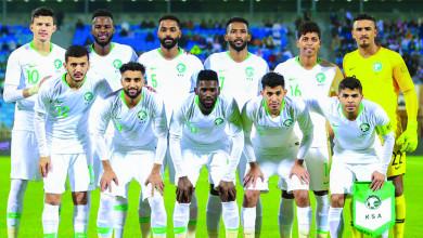 Photo of غياب لاعبو الهلال عن أول لقاء في البطولة المنتخب السعودي يشارك في خليجي 24 بكامل نجومه