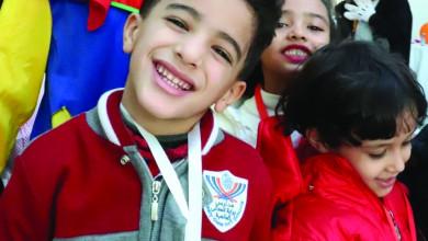Photo of كلية العلوم والآداب للبنات تقيم فعالية بمناسبة اليوم العالمي للطفل