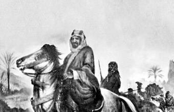 Photo of من هي «عبية» التي تغنى فيها أهالي القصيم أمام الملك سلمان؟