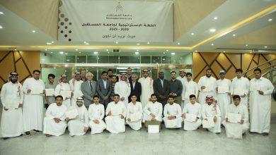 Photo of 50 طالب وطالبة من جامعة المستقبل يستفيدون من دورات الحاسب المتخصصة