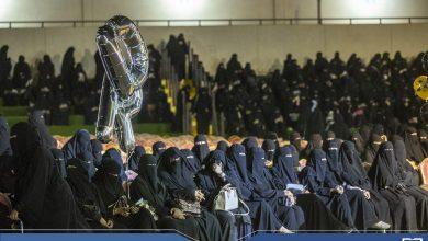 Photo of الأمهات في يوم التخرج.. دموع فرح ودعوات من القلب وشعور بالإنجاز والفخر والسعادة الغامرة