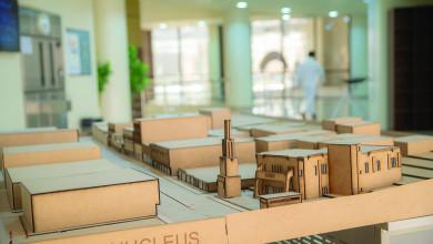 Photo of كلية العمارة والتخطيط بالجامعة.. تعمل على أنسنة المكان والتطوير العمراني بمدن القصيم