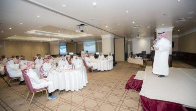 Photo of مركز الابتكار والملكية الفكرية يختتم معسكر رواد الأعمال بالتعاون مع «منشآت»