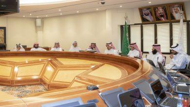 Photo of لجنة الشؤون التعليمية الفنية تعقد اجتماعها الأول برعاية مدير الجامعة