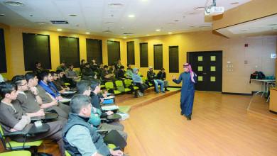 Photo of «التطبيقات الهندسية في المصافي ومصانع البتروكيماويات» في محاضرة بنادي الهندسة