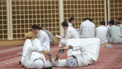 Photo of مطالب بالحد من ظاهرة «النوم والجلوس بالمصليات» الطلاب: نحتاج بدائل لقضاء أوقات الفراغ بين المحاضرات