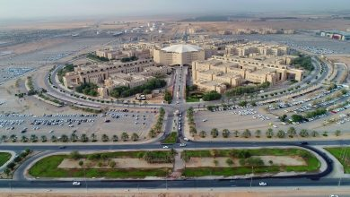 Photo of كلية التربية بالجامعة.. تسهم في بناء بيئة تعليمية متكاملة يسودها الإبداع