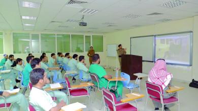Photo of كلية الصحة العامة والمعلوماتية الصحية بالبكيرية تهدف إلى اعداد وتأهيل كوادر وطنية