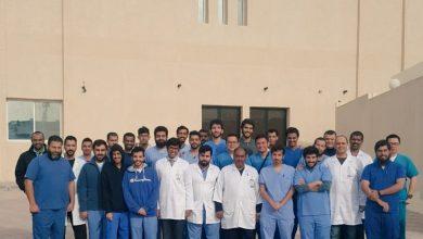 Photo of كلية طب الأسنان بالرس تقدم برنامجًا دراسيًا مطورًا يتوافق مع المعايير الوطنية والجودة في كافة المجالات