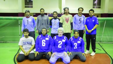 Photo of عمادة شؤون الطلاب تنظم بطولة الجامعة المفتوحة لذوي الإعاقة
