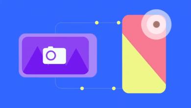 Photo of تطبيق SayCheese للتحكم عن بعد بكاميرا الهاتف