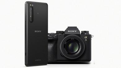 Photo of هاتف Xperia Pro 5G لصناع المحتوى من سوني